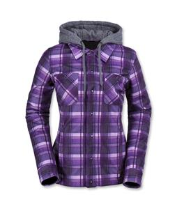 Volcom Circle Flannel Jacket