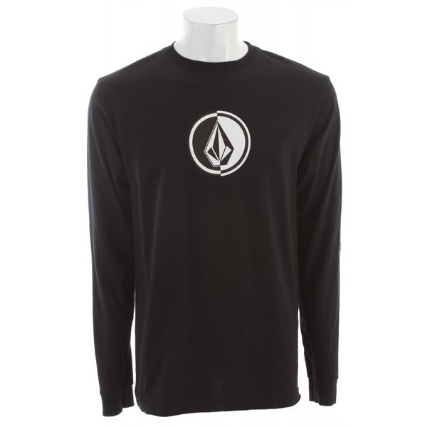 Volcom Circle Stone L/S T-Shirt