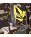Volcom Claytons Softshell Snowboard Jacket - thumbnail 3