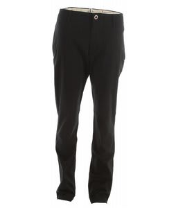Volcom Clearwater Pants Black