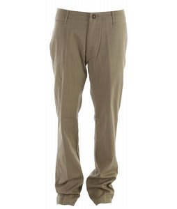 Volcom Clearwater Pants Khaki