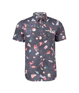Volcom Club Destroy Shirt