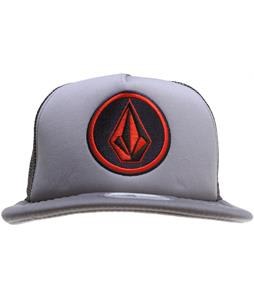 Volcom Coast Cap Cement Grey