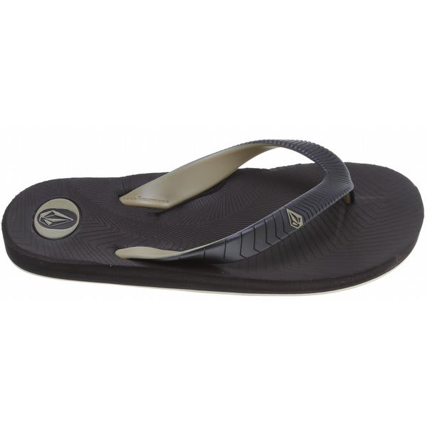 Volcom Concourse Creedlers Sandals