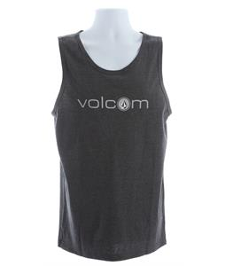 Volcom Corpies Tank Twilight Black