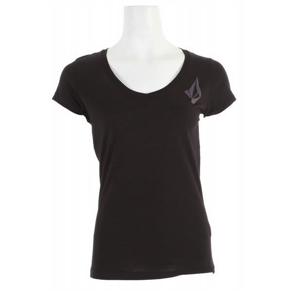 Volcom Corpo Stone Slim Scoop V T-Shirt