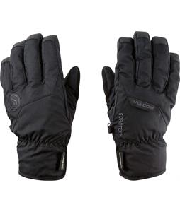 Volcom Cp2 Pipe Gloves Black