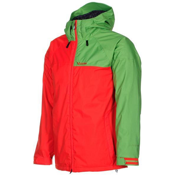 Volcom Cross Stone Insulated Snowboard Jacket