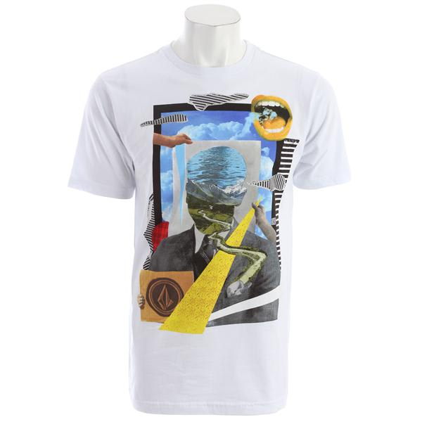 Volcom Cumulistic T-Shirt