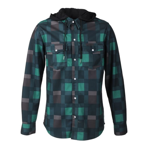 Volcom Dallas Flannel Jacket