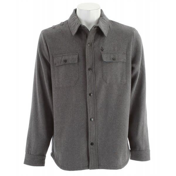 Volcom Daybreak Shirt Jacket