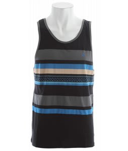 Volcom Dead Lock Tank Black