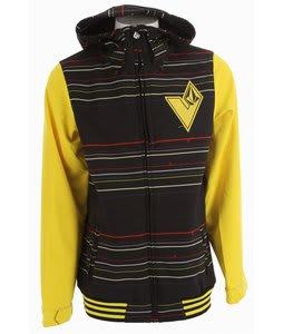 Volcom Defender Softshell Snowboard Jacket