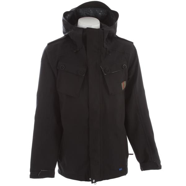 Volcom Deserted Snowboard Jacket