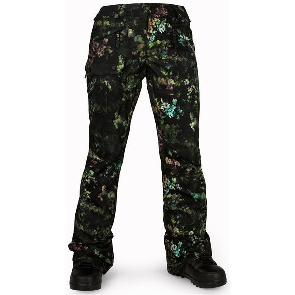 Volcom Diablo Snowboard Pants