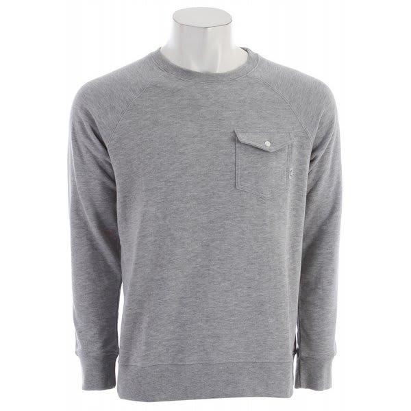 Volcom Dice Crew L/S Sweatshirt