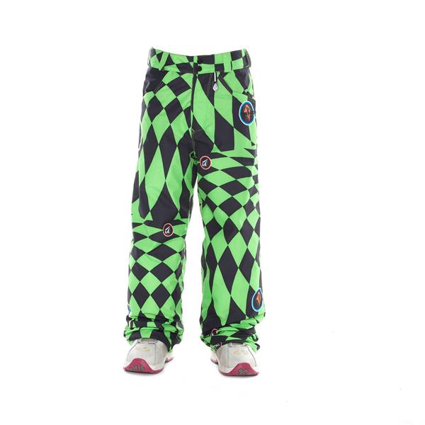 Volcom Discover Insulated Snowboard Pants