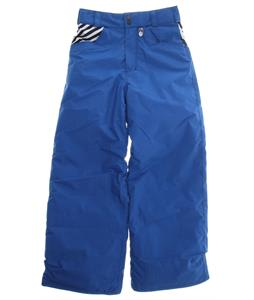 Volcom Discover Insulated Snowboard Pants Arctic Blue