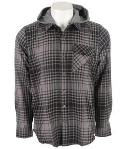 Volcom Donner Hood L/S Shirt