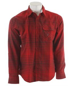 Volcom Donner L/S Flannel