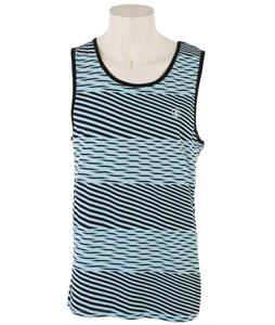 Volcom Double Weaver Stripe Tank Top