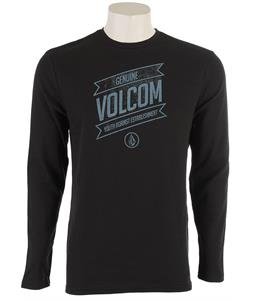Volcom Dreamsville Thermal Black