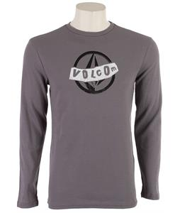 Volcom Dunkel Thermal Charcoal