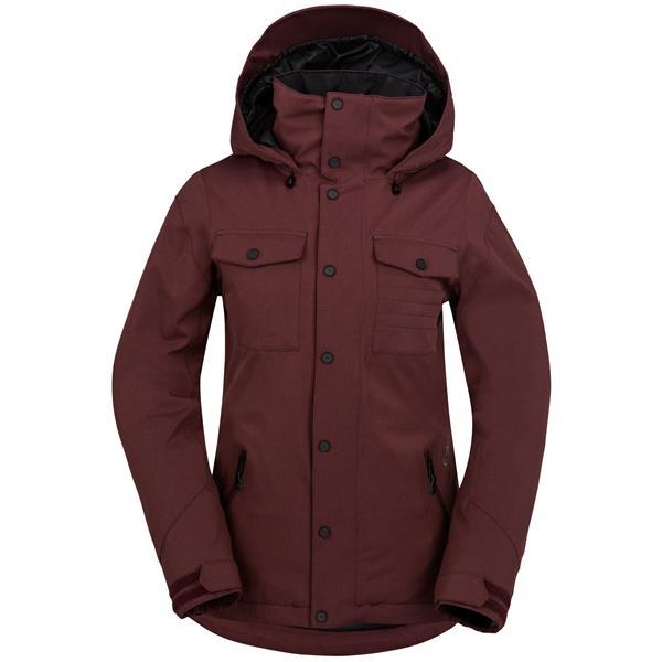 Volcom Eagle Insulated Snowboard Jacket