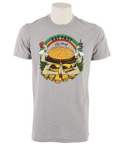 Volcom Eat Fast T-Shirt