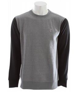 Volcom Eds Crew L/S Sweatshirt