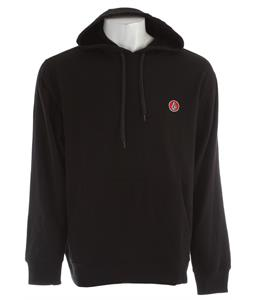 Volcom Eds Pullover Hoodie Black