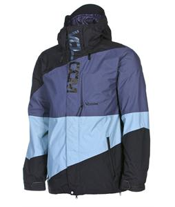 Volcom Ekin Snowboard Jacket Black