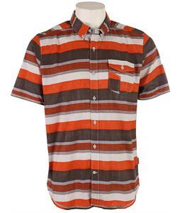 Volcom El Rancho Shirt Auburn