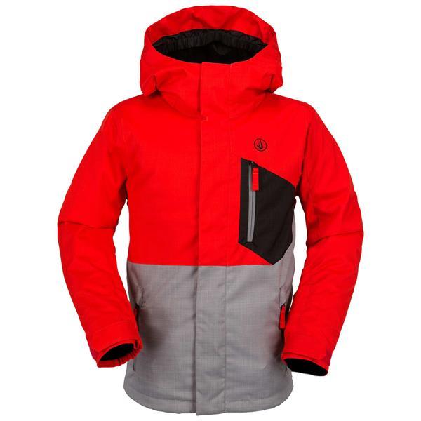 Volcom Elias Insulated Snowboard Jacket