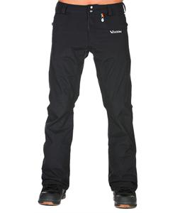 Volcom Emmet Tight Snowboard Pants Black