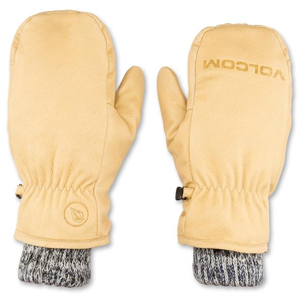 Volcom Emmet Rope Tow Mittens