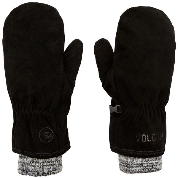 Volcom Emmets Rope Tow Mittens