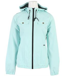 Volcom Enemy Lines Jacket Ice