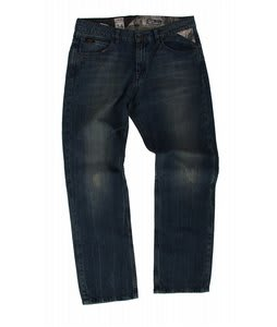 Volcom Enowen Jeans Destructo Wash
