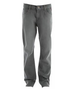 Volcom Enowen Jeans Bg Worn