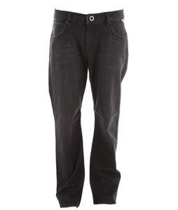 Volcom Enowen Jeans Warner Black