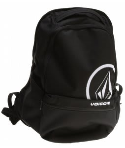 Volcom Equator Backpack Black
