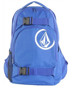 Volcom Equilibrium Backpack Blue/White