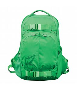 Volcom Equilibrium Backpack Green