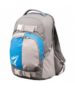 Volcom Equilibrium Backpack Grey Combo