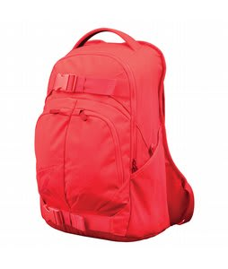 Volcom Equilibrium Backpack Red