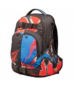 Volcom Equilibrium Backpack Rust