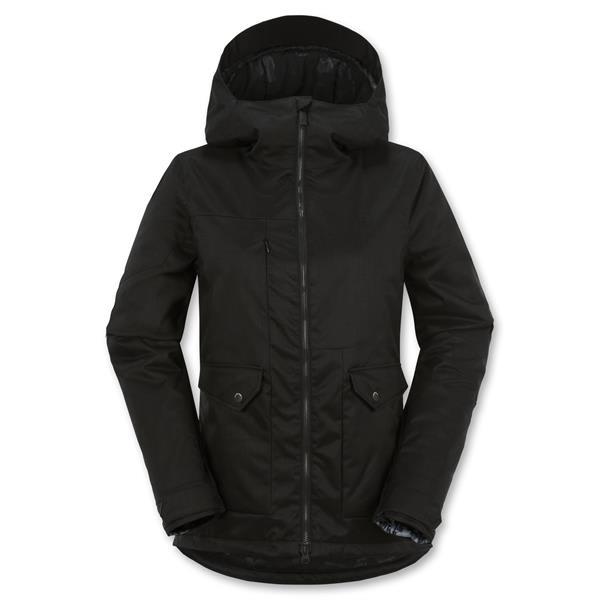 Volcom Era Ins Snowboard Jacket Thumbnail 1