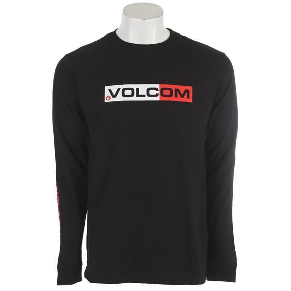 Volcom Euro Styling L/S T-Shirt