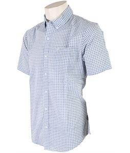 Volcom Everett Mini Check Shirt